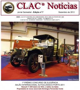 Jornal do CLAC