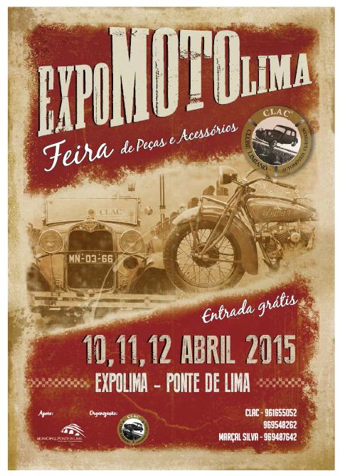ExpoMotoLima